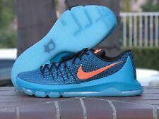 f478137f417a Nike KD 8 VIII Men s Basketball Sneakers 749375-480