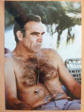 -fr- Sean Connery (USA) - 20x25cm Großfoto