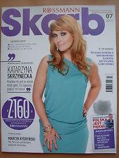 SKARB 7/2014 KATARZYNA SKRZYNECKA,Wloszczowska,Sikorowski,Bartel,Szczygiel