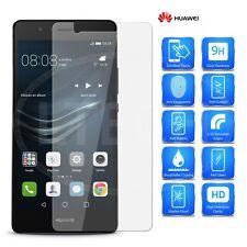 "Para Huawei P20 Lite (2018) 5.84"" - Protector de Pantalla de Vidrio Templado Superficie Plana"