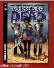 The Walking Dead n.5 Ed. Saldapress 2013