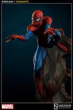Sideshow Marvel Spider-Man Comiquette - J. Scott Campbell , Avengers, Mary Jane
