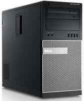 Dell Tower 990 PC DESKTOP Intel Core I5 2500 3.30 GHz 4GB RAM NO HDD NO OS