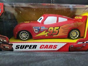 Cars Lightning McQueen 95 Racing Remote Control Car 20 cm