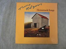 TRACY NELSON ~ HOMEMADE SONGS  VINYL RECORD LP / FLYING FISH RECORDS