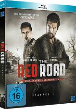 The Red Road - Staffel 1 (Blu-ray+UV Copy) ERSTAUFLAGE IM SCHUBER! NEU&OVP!