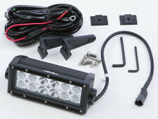 "Open Trail 7.5"" LED Light Bar with Mount & Wiring Harness _HML-BC236 COMBO"