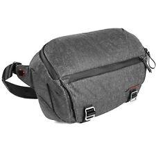 Peak Design Everyday Sling BSL-10-BL-1 10L Camera Bag for DSLR & DSLM - Charcoal