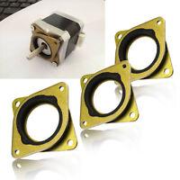 3D Printer Stepper Vibration Dampers For Nema 17 Motors - Creality CR 10S