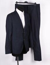 J.LINDEBERG Slim Fit Men Suit Size 52R UK42