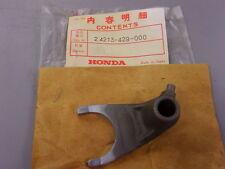 NOS Honda Fork 1979-1982 XR500 1979-1980 XL500 24213-429-000