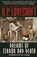 The Dream Cycle of H.P. Lovecraft by H.P. Lovecraft, Neil Gaiman (introduction)