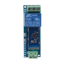 Relay Internet Bluetooth Module Smart Remote Control DC12V Mobile Phone Switch