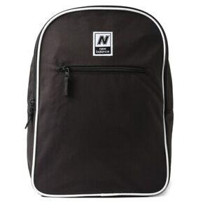NEW BALANCE Mens Core Backpack Black