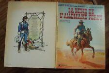 LIEUTENANT BLUEBERRY 1972 LA MINE DE L ALLEMAND PERDU