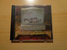 Megadeth-Still,Alive...And Well? CD Compilation 2002 Thrash Metal Exodus Slayer