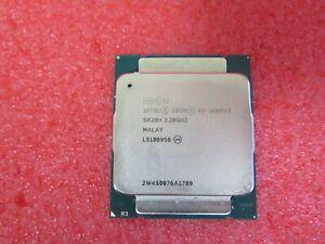 Intel Xeon E5-1680 v3 3.20 GHz 8 Core16 Thread LGA 2011 20MB SR20H Processor