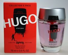 Hugo Boss - ENERGISE 75ml Eau de Toilette EdT Spray Neu / OVP