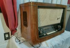Vintage Telefunken Opus 55  AM / FM  Hi-Fi Radio System-Original Condition