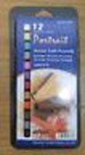 Artists Soft Pastels - 12 Colours - Portrait