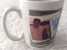 Large Rapala Fisherman's Coffee Cup Mug