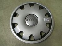 Radkappe Radzierblende 16 Zoll Audi A3 A4 A6 4B0601147C Blende Kappe