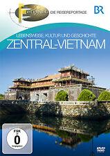 DVD Central Vietnam de Br Nostalgia Revista viajes con Recomendaciones expertos