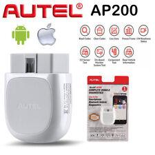 Autel AP200 Bluetooth OBD2 Scanner Code Reader Full Systems Car diagnostic Tool