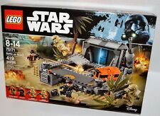 Lego Star Wars Battle on Scarif (75171) New and Sealed