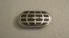 New OEM Geo Prizm Globe Hood Emblem Badge Nameplate 94852387