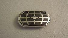 New OEM Geo Prizm Globe Hood Emblem Badge Nameplate 94852387