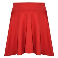 Robes rouge pour fille de 7 à 8 ans