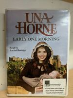 Early One Morning by Una Horne: Unabridged Cassette Narr Rachel Bavidge