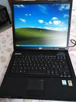 Notebook Hp compaq nx6110 perfettamente funzionante