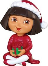 New Carlton Cards Heirloom Dora The Explorer Christmas Ornament