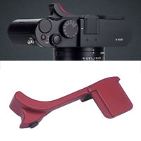 Camera Parts Thumb Rest Up Grip Hand Grip Designed Accessory For Leica Q Typ 116