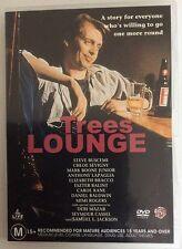 TREES LOUNGE – DVD, STEVE BUSCEMI, CHLOE SEVIGNY, AUSTRALIAN PAL REGION 4