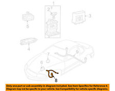 GM OEM Abs-Harness Right 19177103