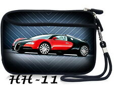 Dash Cam Case Cover Bag For TRANSCEND DrivePro 200 220,Prestigio Road Runner 545