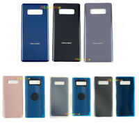 NEW Battery Glass Cover Back Door Replacement For Samsung Galaxy Note 8