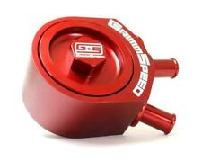 Grimmspeed Air Oil Separator Red for Subaru 08-14 WRX