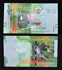 Kuwait 1/2 Dinar. P-New2. Asia. UNC.1PCS