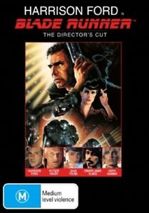 Blade Runner (DVD, 2006) : NEW