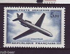 Frankreich   Nr. 1281  **  Flugpostmarken