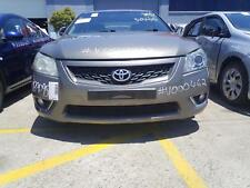 TOYOTA AURION  VEHICLE WRECKING PARTS 2010 ## V000462 ##