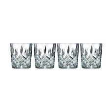 Waterford Markham Double Old Fashioned , Set Of 4