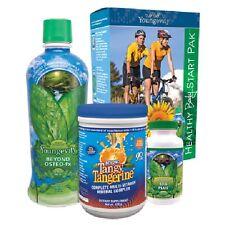 Youngevity Healthy Body Start Pak - Original flavor, Dr. Wallach, Wholesale