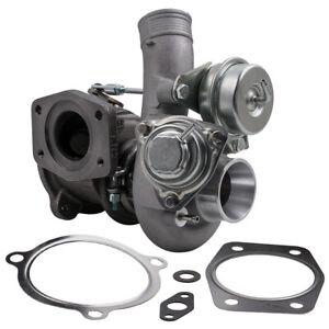 Turbocharger Fit Volvo XC70  XC90 V70 2.5T AWD Wagon TD04L-14T 49377-06202
