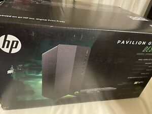 HP Pavilion Tg01-0023w (256GB SSD, AMD Ryzen 5 3500, 3.40GHz, 8GB RAM, NVIDIA...