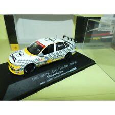 Onyx 1/43 Scale - Xt071 Opel Vectra STW 97 Michael Bartels